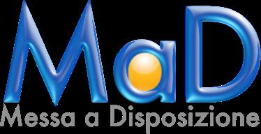 Logo MAD