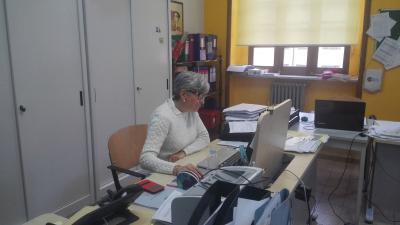 Rosy Palumbo